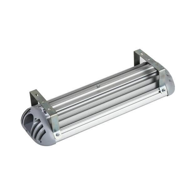 Светодиодный светильник HL PRO 6181 I 96 571x193 5000K