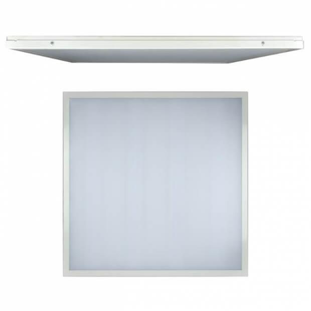 Светильник светодиодный Армстронг ULP-Q106 6060-34W/DW WHITE