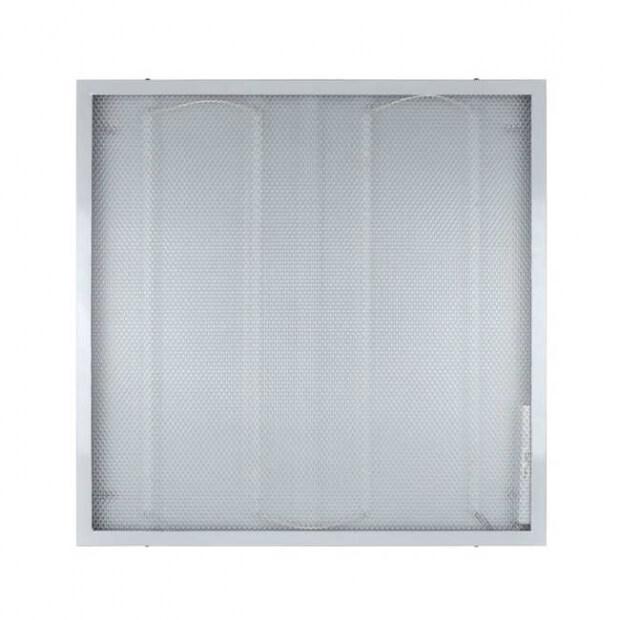 Светильник светодиодный Армстронг ULP-Q105 6060-36W/NW WHITE