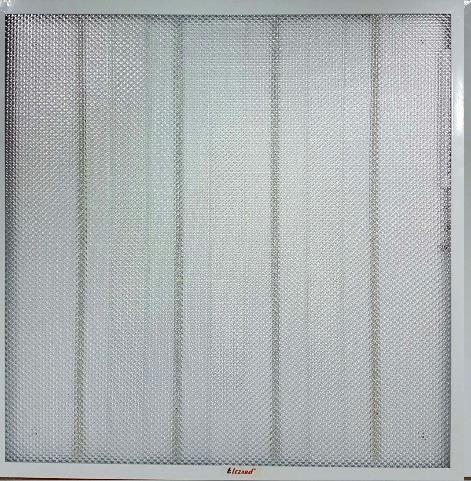 Светодиодная панель армстронг Lezard  36W 6400K