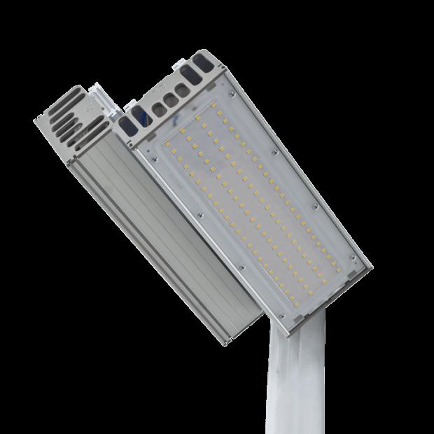 Светильник светодиодный VILED, Модуль, консоль МК-2, 64 Вт