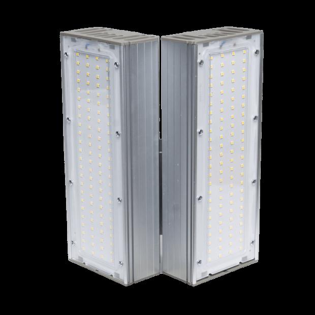 Светильник светодиодный VILED, Модуль, консоль МК-2, 96 Вт