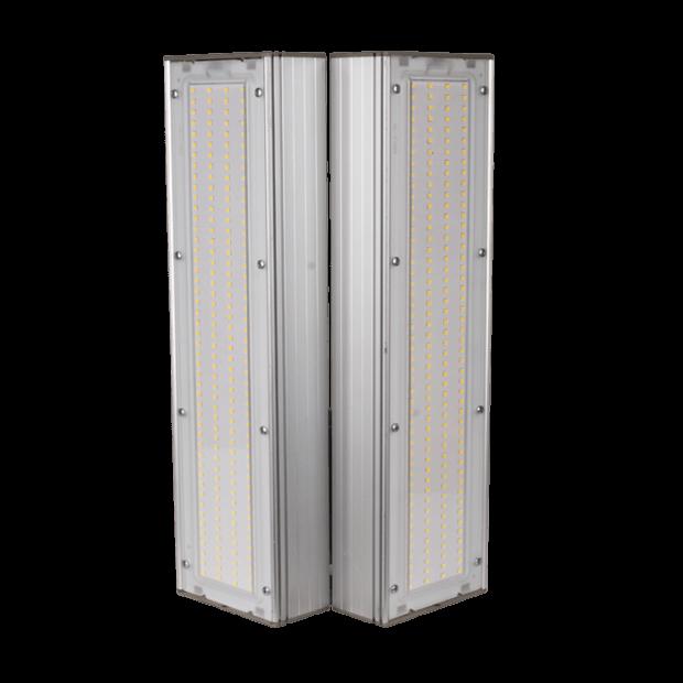 Светильник светодиодный VILED, Модуль, консоль МК-2, 128 Вт