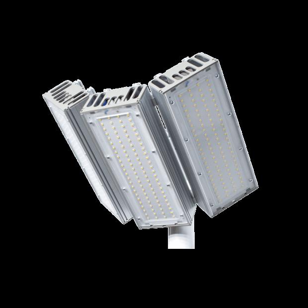 Светильник светодиодный VILED, Модуль, консоль МК-3, 192 Вт