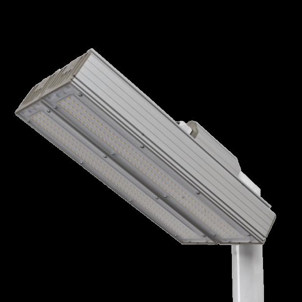 Светильник светодиодный VILED, Модуль Магистраль, консоль КМО-2, 128 Вт