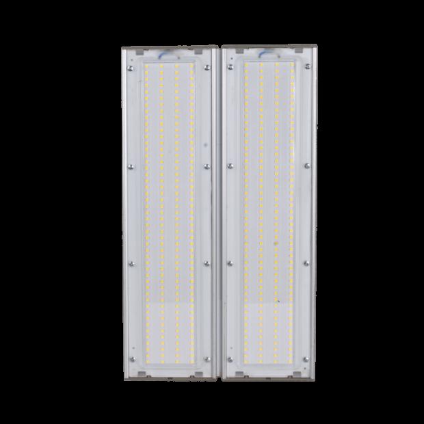 Светильник светодиодный VILED, Модуль Магистраль, консоль КМО-2, 192 Вт