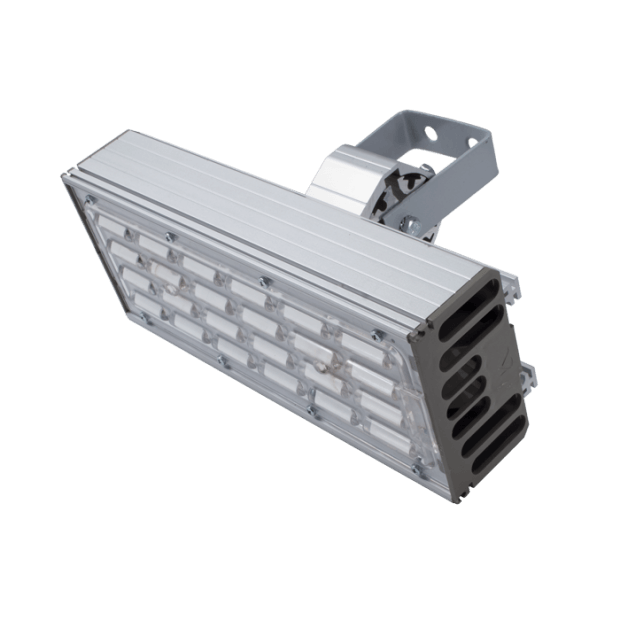 Светильник светодиодный VILED, Модуль Прожектор 59, 64 Вт