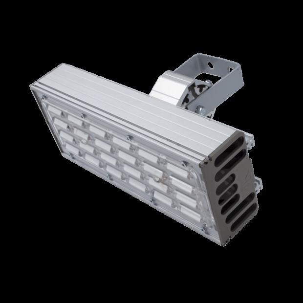 Светильник светодиодный VILED, Модуль Прожектор 59, 96 Вт