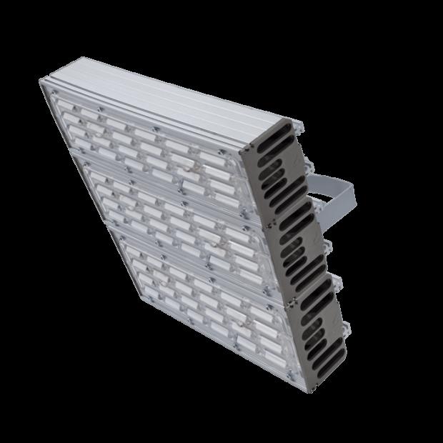 Светильник светодиодный VILED, Модуль Прожектор 59, 192 Вт