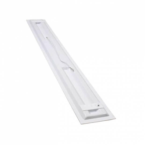 Светильник светодиодный VILED, Айсберг призма, 36 Вт