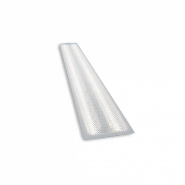 Светильник светодиодный VILED, Айсберг микропризма, 36 Вт