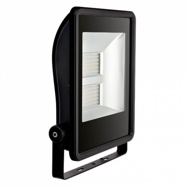 Светодиодный прожектор МАЯК, 120Вт 6000К PRO