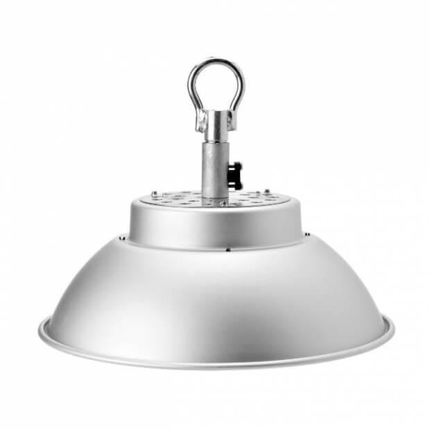 Светодиодный светильник купольный МАЯК, 30Вт 6000К IP54