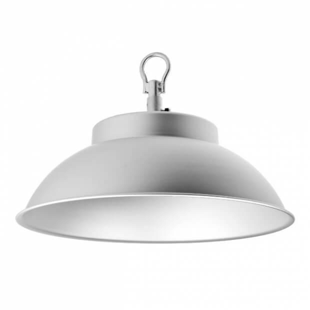 Светодиодный светильник купольный МАЯК, 55Вт 6000К IP54