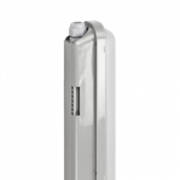 Светодиодный линейный светильник МАЯК, 10Вт 6000К IP65 600 мм серия S