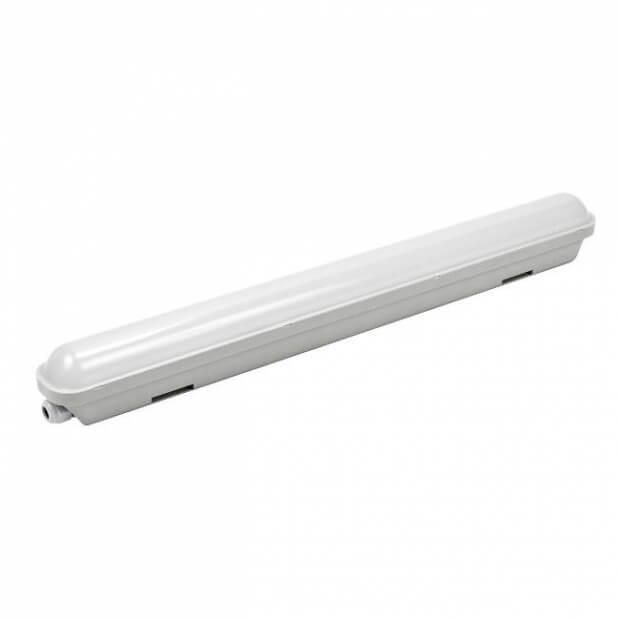 Светодиодный линейный светильник МАЯК, 18Вт 4000К IP65 600 мм серия S