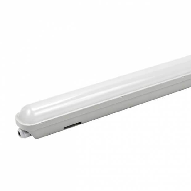 Светодиодный линейный светильник МАЯК, 36Вт 6000К IP65 1200 мм серия S