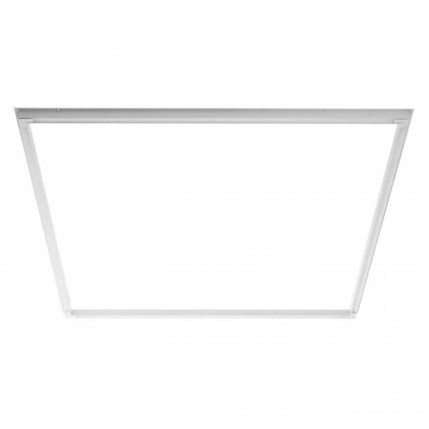 Светодиодная панель-рамка МАЯК, 40Вт 4000К
