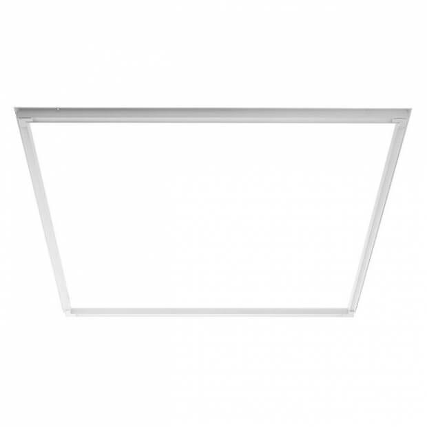 Светодиодная панель-рамка МАЯК, 40Вт 6500К