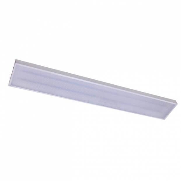 Светильник светодиодный, LEDOS SKL 40/5000 40W 5000K 1200х180х40