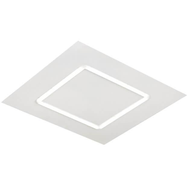 Ультратонкий светодиодный светильник Армстронг HL OFLA 0004 28W 4000K