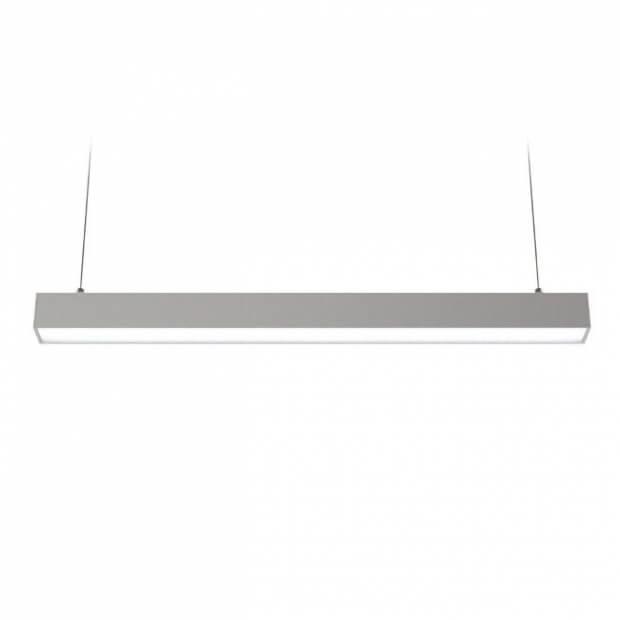 Светодиодный светильник HL OFL 5771 36 1260x60 Optima 3000K