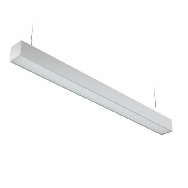 Светодиодный светильник HL OFL 5771 36 1260x60 Optima 4000K