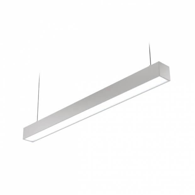 Светодиодный светильник HL OFL 5771 72 2520x60 Optima 3000K