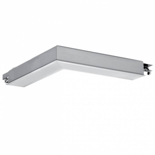 Светодиодный светильник HL OFL 5769 24 840x104 Optima 5000K