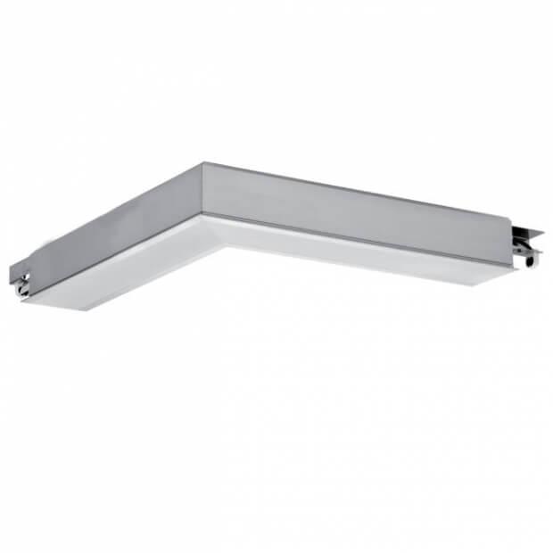 Светодиодный светильник HL OFL 5769 54 1260x104 Optima 5000K