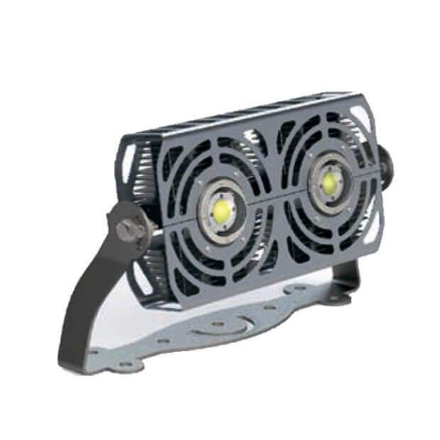 Светодиодный светильник HL FLO 6334 500 600х320 5700K TV