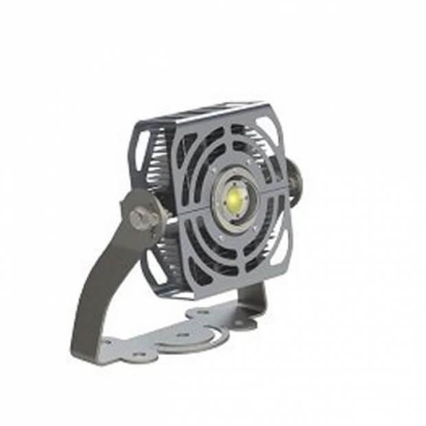 Светодиодный светильник HL FLO 6334 250 300х320 5700K TV
