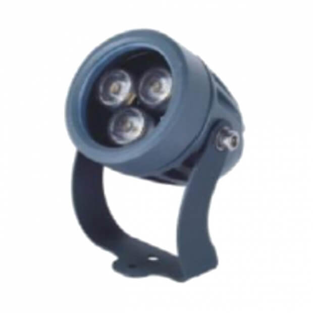 Архитектурный прожектор HL ARC 1001 3 70 Aliya 3000K