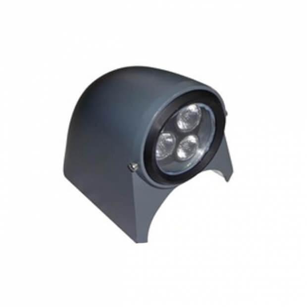 Архитектурный прожектор HL ARC 1001 3 105x200 Sirma 3000K