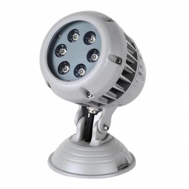 Архитектурный прожектор HL ARC 1001 6 130x210 Aliot 5000K