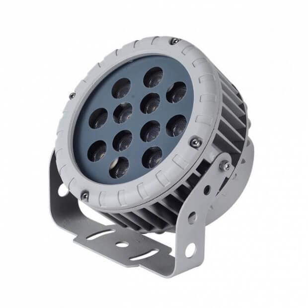 Архитектурный прожектор HL ARC 1001 18 180x210 Polaris 3000K