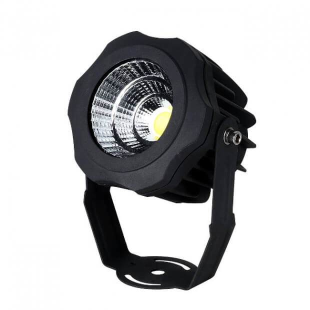 Архитектурный прожектор HL ARC 1001 10 90x120 Sirius 3000K
