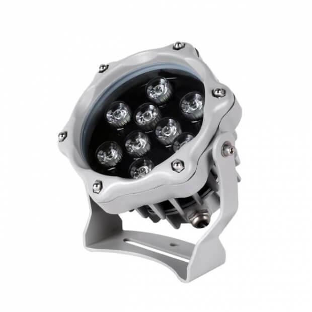 Архитектурный прожектор HL ARC 1001 9 150 Arneb 3000K