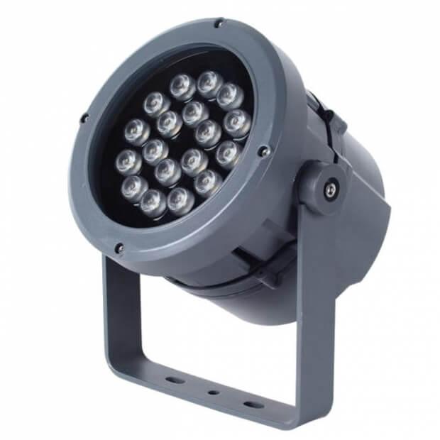 Архитектурный прожектор HL ARC 1001 12 140x147 Armus 3000K