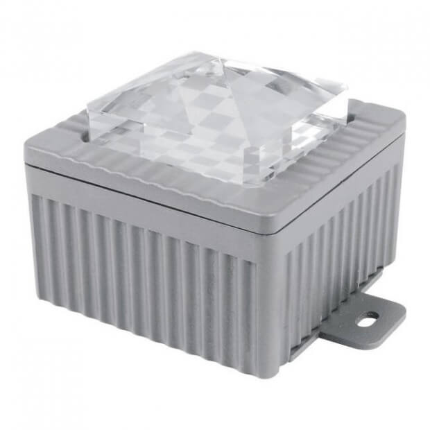 Архитектурный прожектор HL ARC 1001 6 100x100 Chara 3000K