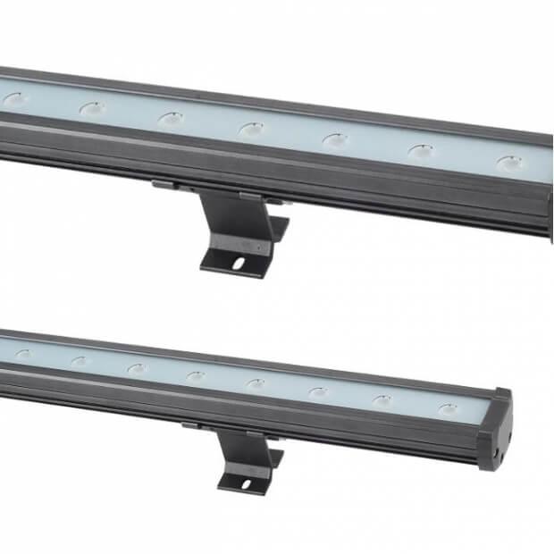 Архитектурный прожектор HL ARC 1025 18 1000x50 Vega 5000K