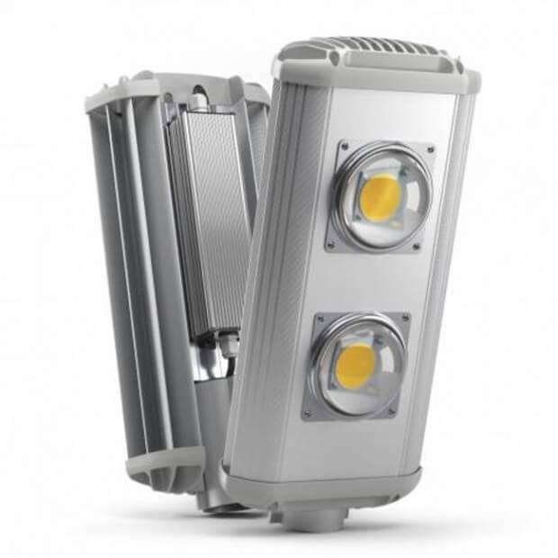 Консольный светодиодный светильник HL STR 6340 106 350x170 5000K