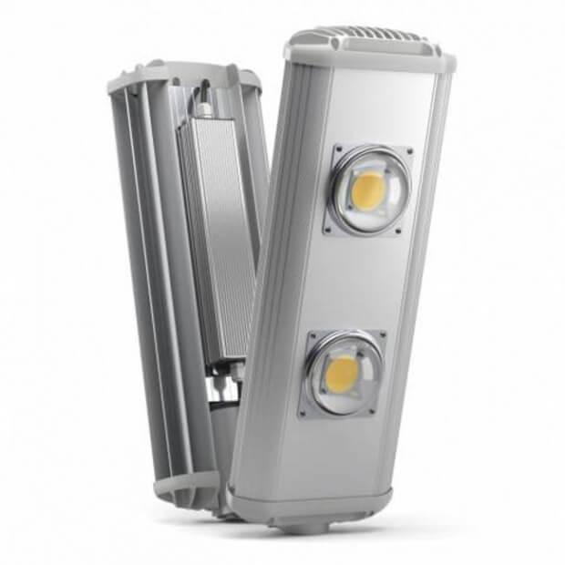 Консольный светодиодный светильник HL STR 6360 160 460x170 5000K