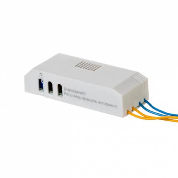 Выключатель освещения Аргос СЗВО-4.K 77х30,5х18,1мм