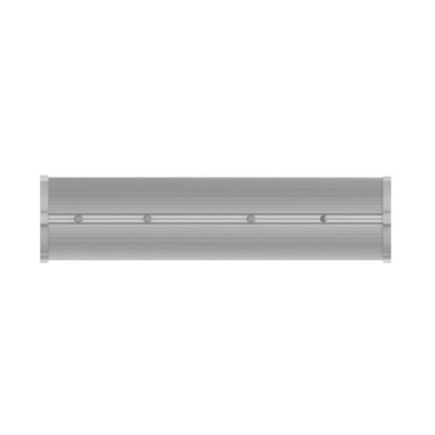 Уличный консольный светодиодный светильник A-STREET 40/5000