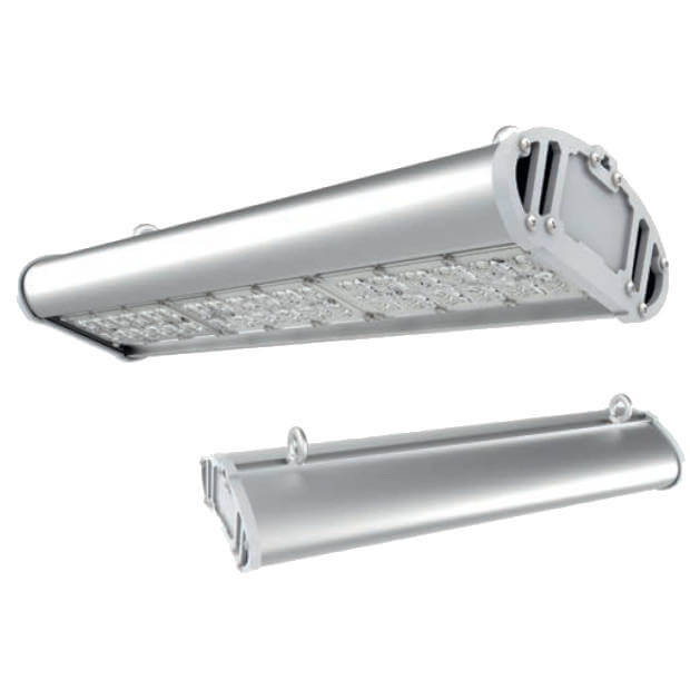 Промышленный светодиодный светильник A-PROM F 200/25000