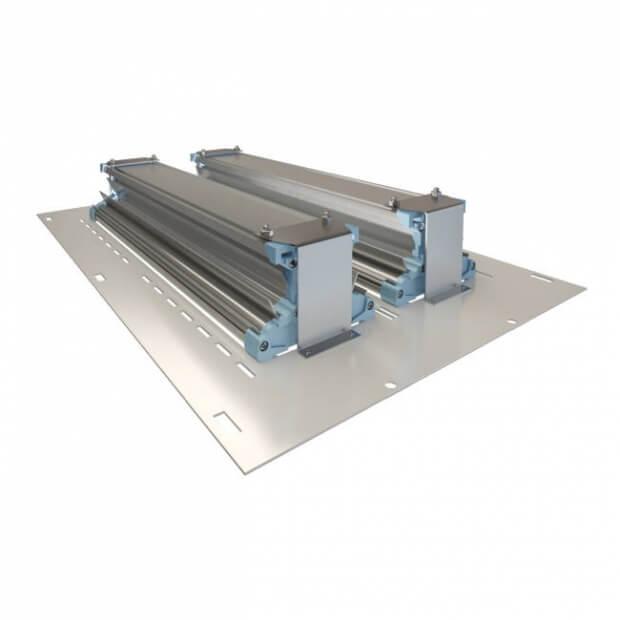 Светодиодные светильники для АЗС А-AZS 50/5800
