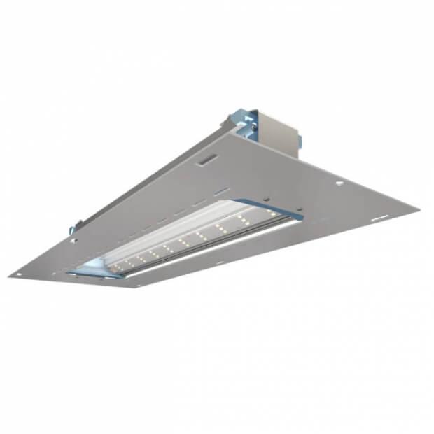 Светодиодные светильники для АЗС А-AZS 100/11600