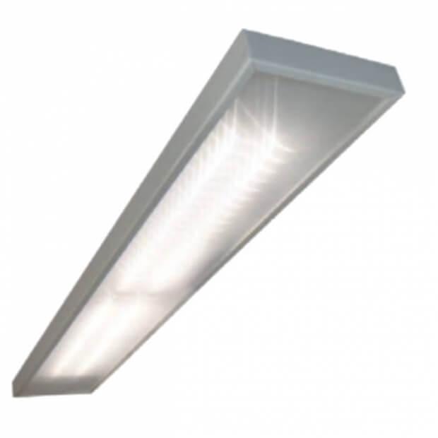 Потолочный светодиодный светильник A-Office Line 40/4100/4К