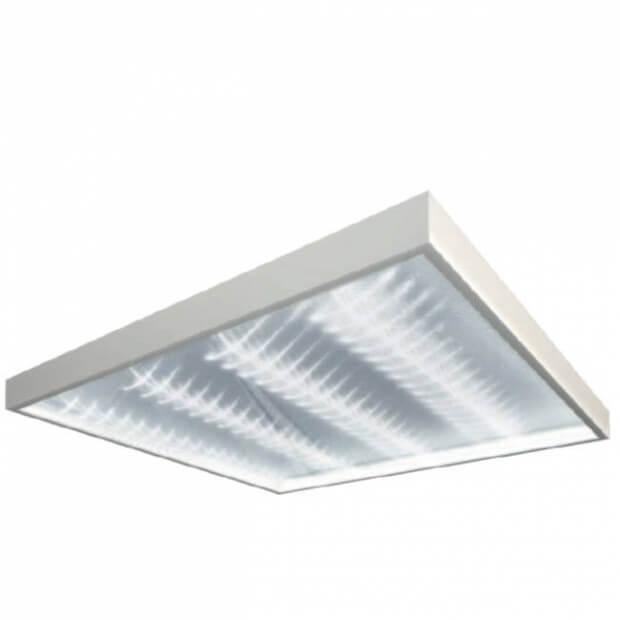 Офисный светодиодный светильник A-Office 40/4300/4К